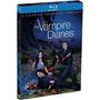 Box Blu-ray - The Vampire Diaries 3ª Temporada Original Novo