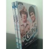 Dvd Chips 3ª Temporada - Digital- Dublado