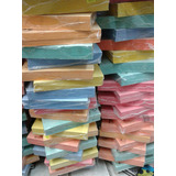 Resmas A4 X125 Hojas Color Cartulina 200grs Oferta Oferta