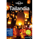 Guía Lonely Planet - Tailandia (nov 2016, En Español)