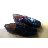 Zapatos Clarks Structured Originales Hombre Talla 15
