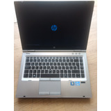 Laptop Hp Elitebook 8470p Core I5 Tercera Generacion 8gb Ram