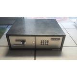 Caja Fuerte /seguridad Grande Y Digital