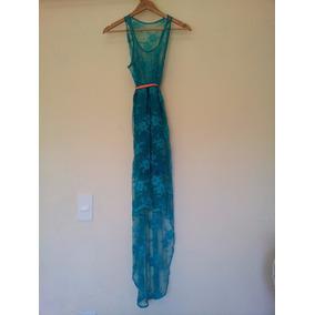 Mullet Dress Azul