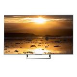 Smart Tv Sony 55 Kd-55x725e Ultra Hd 4k Hdmi Wifi Netflix