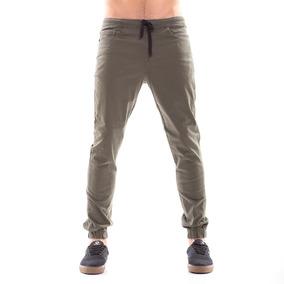O Neill Pantalon All Day Pantalon Jogger Hombre Verde
