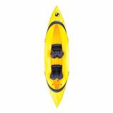 Kayak Clasico Tahiti Para 2 Personas Extremo Sevylor Coleman