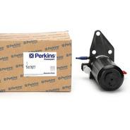 Bomba Elétrica Perkins 24 Volts T417677  Hyundai R140l