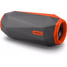 Parlante Inalámbrico Bluetooth Philips Sb500m/00 Portatil