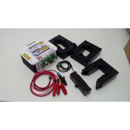 Kit Analisador De Energia Elétrica 200a Dmi T5t 88es