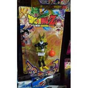 Dragon Ball Z - Boneco Do Cell
