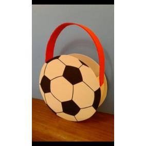 Dulcero Balón De Futbol