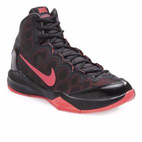 Botas Basquet Nike Zoom Basquet 5