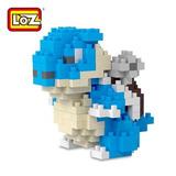 Blastoise Pokémon Mini Block Loz
