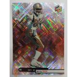 Jerry Rice 1999 Upper Deck Hologrfx #51 Tarjeta Nfl Card