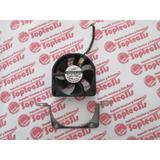 Ventilador Secundario Para Hp Pavilion Ze5400, Ze5200