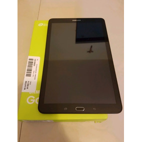 Galaxy Tab E T560nu 9.6 16gb Android 6.0.1 198hs Ofertaa!