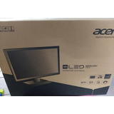 Monitor Acer Hd Led 19.5