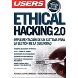 Libro Ebook Aprendaethical Hacking 2.0