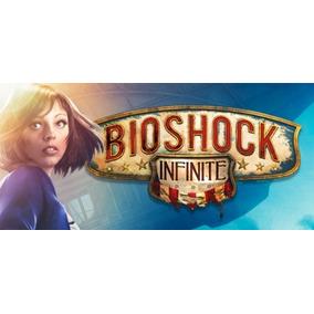 Bioshock Infinite @ Pc Steam K
