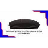 Forro Tapa Portacornetas Ford Ka 04 06