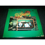 Crusaders Southern Comfort 2lp Disco Doble Japónes Jazz