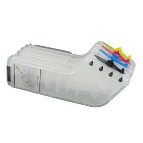 Cartucho Recarregavel Hp K5400 K8600 K550 L7590 Pro8000 8500