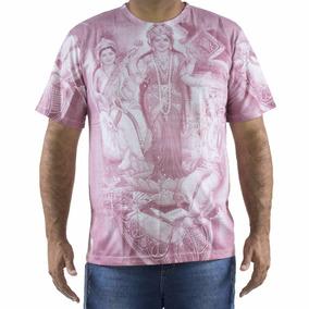 Camiseta Masculina Deuses Indianos Gg - Lakshmi