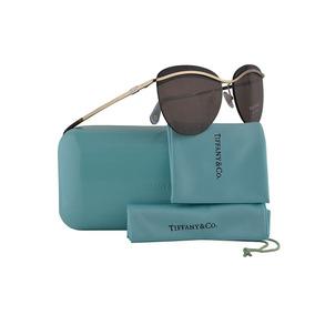 229d16c6f568f Óculos De Sol Feminino Tiffany Co. Tf 4043 B Outras Marcas - Óculos ...