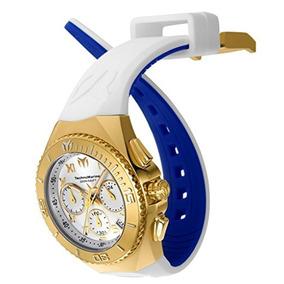 Technomarine Tm Unisex Ocean Manta Colección 40mm Reloj Dia