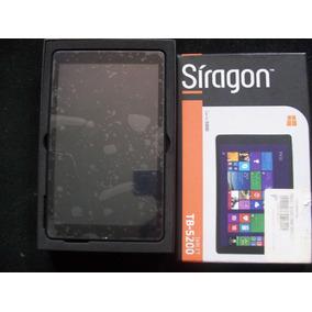 Tablet Siragon Tb-5200 Para Repuesto
