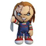 Peluche Muñeco Chucky 26cm Alto Suave