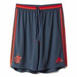 Short adidas Flamengo Treino Adizero Nota Fiscal Master5001