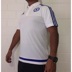 Playera adidas Polo Chelsea Nueva Y Original Talla Chica