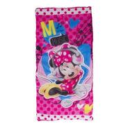 Bolsa De Dormir Minnie - Disney