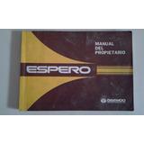 Manual 100% Original De Uso:pick Up Chevrolet Silverado 2000