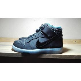 Tenis Nike Dunk Cmft High Premium All Star