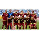 Camiseta Selección De Venezuela Oficial 2017