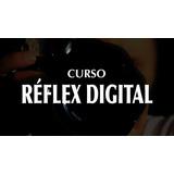 Curso De Fotografía Profesional - Cámaras Réflex