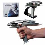 Star Trek Além Da Escuridão - Blu-ray 3d + Blu-ray + Phaser
