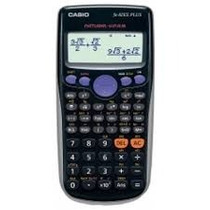 Calculadora Científica Casio 252 Funções Fx-82es Plus Bk