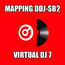 Mapping Ddj-sb2 Virtual Dj 7