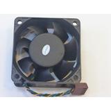 Abanico Ventilador Hp 6025 60mm 4 Cables Dc7800 Dc7900
