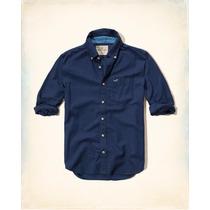 Camisas Abercrombie, Hollister (hombre) Talla M