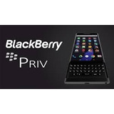 Blackberry Priv 4g Lte 32gb 5.4+teclado Android-4k-mod.2017