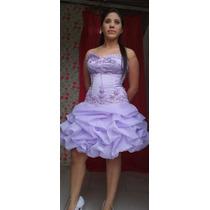 Mega Promoção Vestido De Noiva + Véu +tiara De Strass