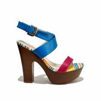 Oferta Padrísimas Zapatillas Primavera Verano Envío Gratis!