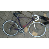 Bicicleta De Ruta De Carrera