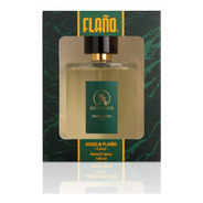 Flaño Club Lotion For Men 100ml Spray
