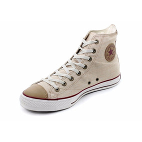Zapatillas Converse All Star Hi Lino Original